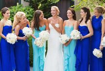My bridesmaids / by Mackenzie Reed