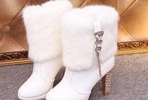 Women's Boots Trend
