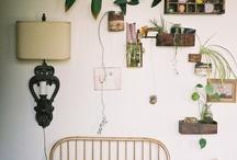 Home | Inspiration / Home inspiration.