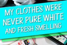 Städ/Tvätt
