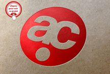 z.AC / Création graphique d'identité visuelle, logo, carte de visite, papeterie, papier en-tête, bristol. Création de site internet, web design.  Augusto Cabral | Graphiste Webdesigner | Rennes www.augustocabral.com