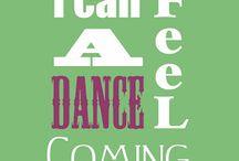 Musiikki/tanssi