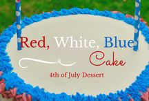 Holiday | Independence Day, July 4th / All things for July 4th.