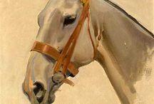 Kossak konie