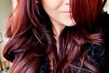 Hair & Beauty / by Carisa Lisch