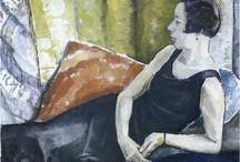 Agda Holst - www.evapartcafe.com