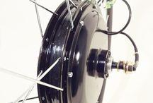 "Ebikeling / 48V 1200W LED DISPLAY, 26"" REAR DIRECT DRIVE CONVERSION KIT 6 SPEED FREEWHEEL DRIVE http://ebikeling.com/#/kits/1"