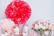 Colour: Rose