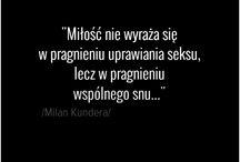 Cytaty / #miłość #uczucia #emocje #relacje #mydwoje #love #quotes