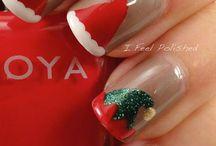 Christmas Nails / Christmas Nails