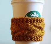 Stitches / Knitting and crocheting