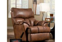 Weaver Brand Motion Furniture / Reclining chairs and sofas for your living room, family room, and den!
