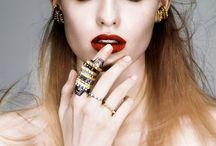 Photo shooting jewellery