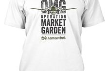 T shirt graphics by Battlefield Design / T shirt graphics by Battlefield Design. All designs copyright War History Online.
