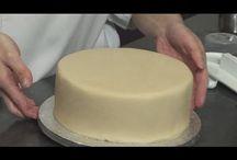martzipan cake