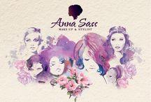 ANNA SASS MAKE UP ARTIST