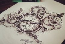 ink tattoo