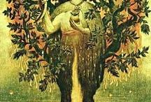 SLOVANSKA MYTOLOGIA/mythology slavic