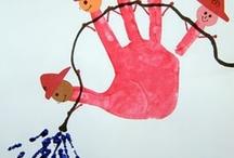 Aktiviteter til barnehagen