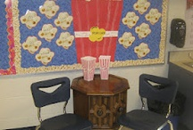 Kindergarten Classroom / Ideas for the classroom