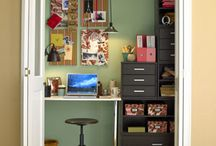 Home Deco / by Jing