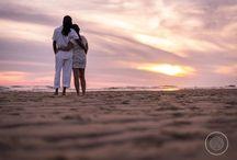 Couple / Photographie, couple, plage, Bassin d'Arcachon,