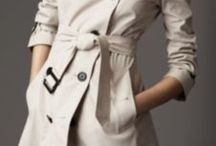 In My Closet: Jackets & Coats / Fast Food & Fast Fashion Outerwear