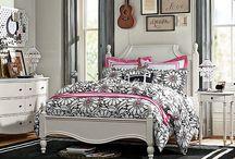 ~  Hannah's Room  ~ / by Lisa Flowney