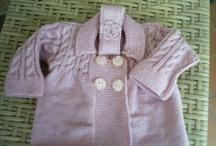 abrigo con diadema