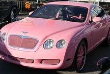 Tickled Pink! / by Rosie Altamirano-Habing