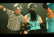 Media / by Jersey Shore Roller Girls