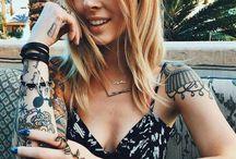 tattoo bodies