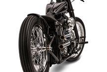 Harley-Davidson Customs / by Hal's Harley-Davidson