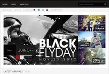 BLACK FLYDAY