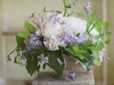 Table Arrangements / by Toni Chandler Flowers & Events