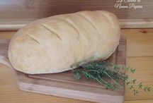 Pane e lievitati