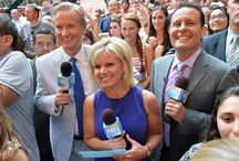 Fox News CEO Roger Ailes Blasts Fired Host Gretchen Carlson For Her 'Disappointingly Low Ratings'