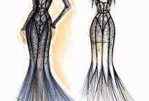 Projekty mody