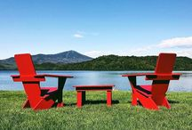 An Adirondack Summer / Featuring scenes of the Adirondack summer that inspire us!