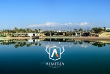Localizaciones / Lugares en Almería que no debes dejar pasar