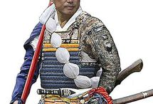 самураи