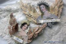 #angels#craft