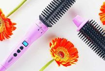 Best Hot Air Brush / Hot Air Brush DIY tips, tutorials, and guides for all hair types.