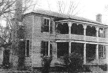 Edenton History