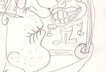 krikatúráim