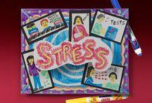 Stress Management for Kids/PTSD