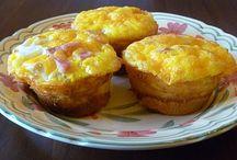 Breakfast Foods / by Saving4Six