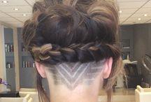 hair isnpo