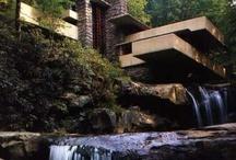 Architecture / by Ruth E. Moore Martin