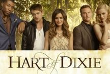 hart of dixie.  / by Anna Nash